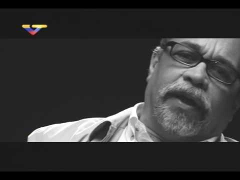 Milenio Libre #2, Fernando Buen Abad conversa con Pedro Calzadilla