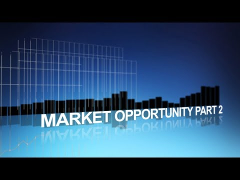 How To Use Market Opportunity