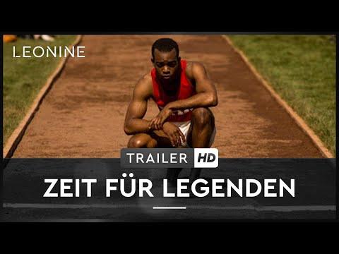 Zeit für Legenden - Trailer (deutsch/german)