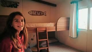 Visitamos el interior del resort Marjal en Costa Blanca (Guardamar del Segura)