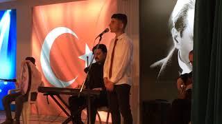 Her şehidin ardından bir türkü söyle