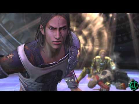 Lost Odyssey Final Battle And Ending - True HD