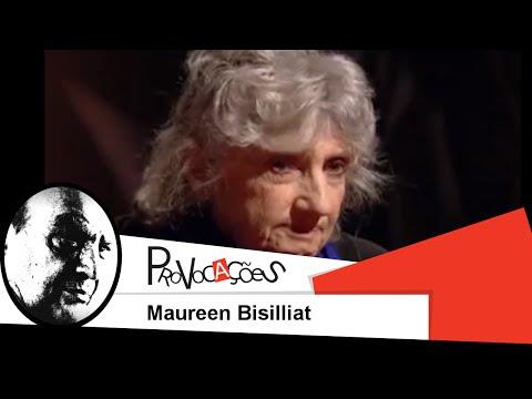 Provocações - Maureen Bisilliat