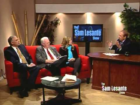 The Sam Lesante Show - PA State Representatives