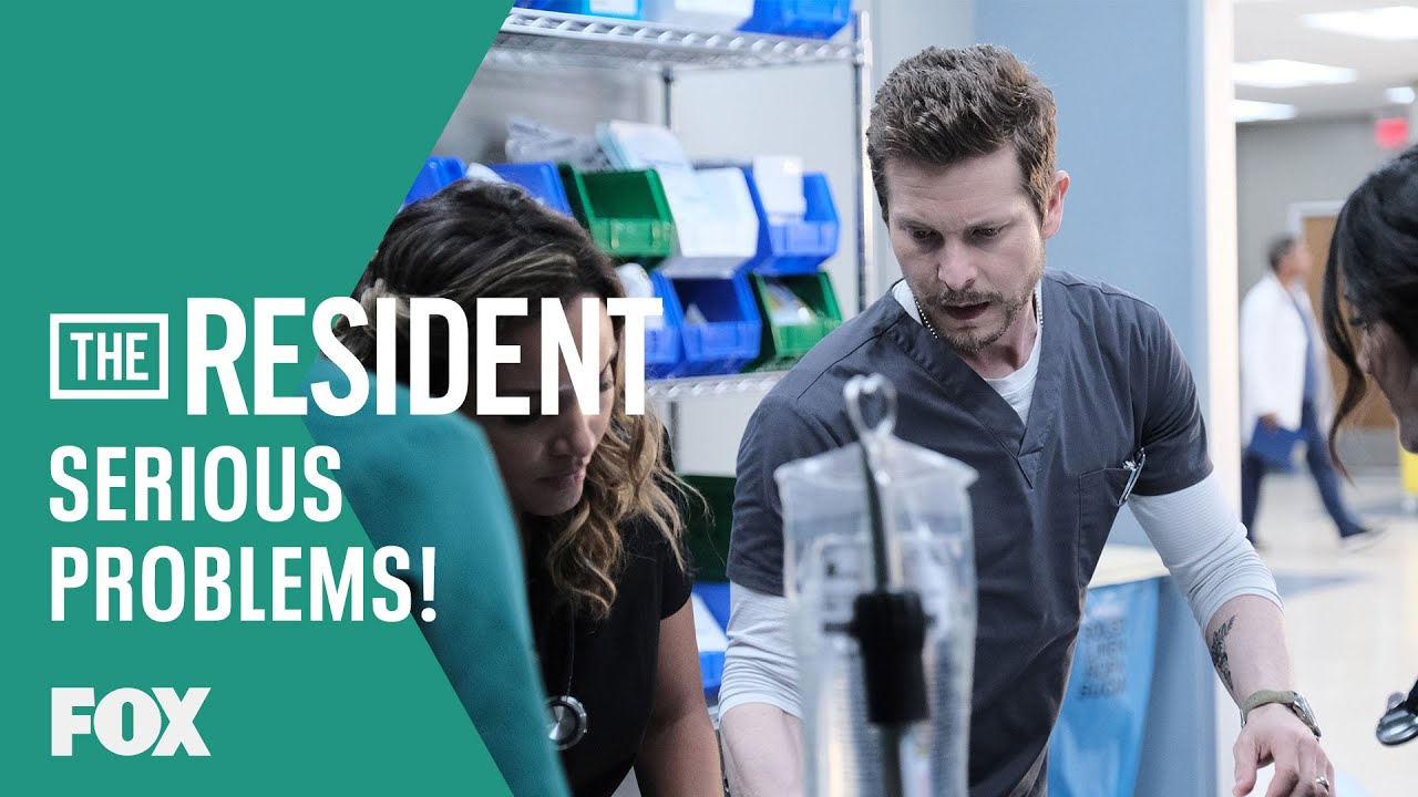 Download This Patient Has Serious Problems | Season 5 Ep. 1 | THE RESIDENT
