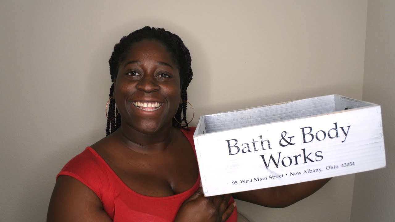 Bbw Chat i finally found it! | mini bath and body works haul + chit chat | bbw | sas sale
