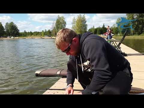 Рыбалка марлин истринский район