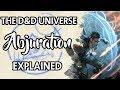 D&D Universe: Abjuration