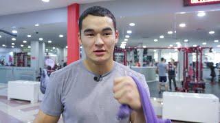 Alizhan Muratov интервью