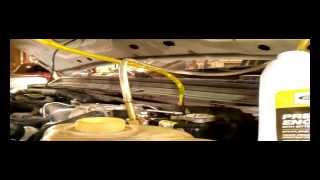 How to bleed the 6.4lit Powerstroke Fuel System Mp3
