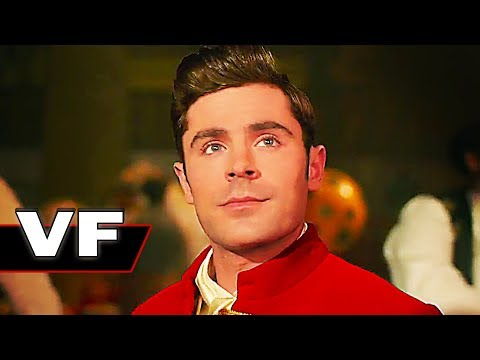 THE GREATEST SHOWMAN Bande Annonce # 2 ✩ Hugh Jackman, Zac Efron Comédie Musicale (2018)