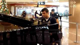 """An Jing"" ""安靜"" by ""Jay Chou"" ""周杰倫"" (Cover by ""Arun Govada"" ""高愛仁"")"