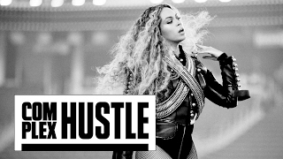 How To Be A Boss, According To Beyonce