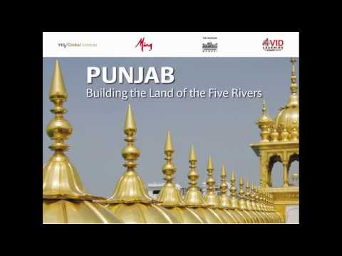 Punjab - Building the Land of the Five Rivers