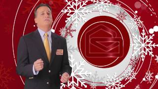 A Holiday Message From the Prize Patrol