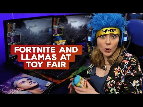 Fortnite, YouTube and AR are taking over playtime
