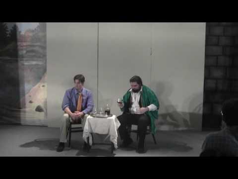 Twelfth Night | Part Four