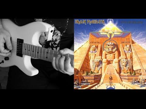 Iron Maiden - Powerslave (Guitar Cover)