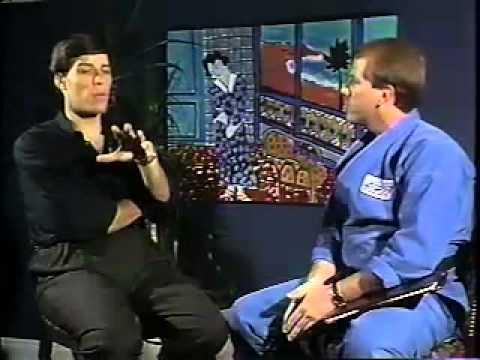 John Graden Interviews Tony Robbins on Martial Arts TV 3