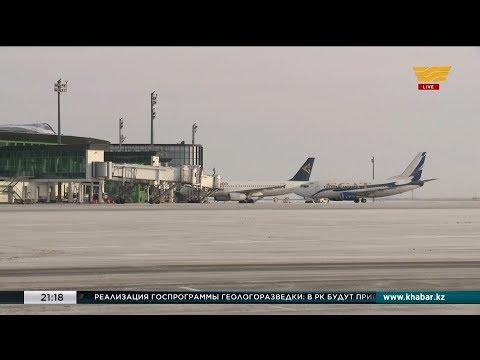 Цены на авиабилеты в Казахстане снизились на 12%