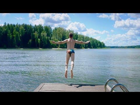 ХЛЕБ – Шашлындос (official music video)