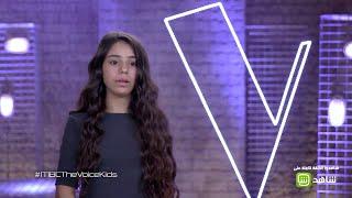 دموع شيماء أبو لبدة تخونها قبل الغناء بسبب صديقتها