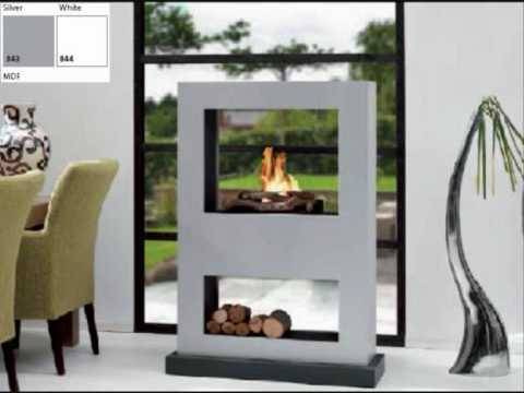 Chimeneas de interior youtube - Chimeneas bioalcohol leroy merlin ...
