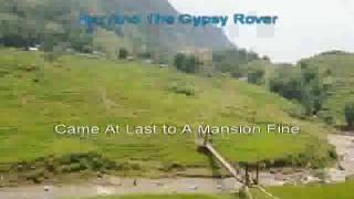 Gypsy Rover Divers [karaoke]