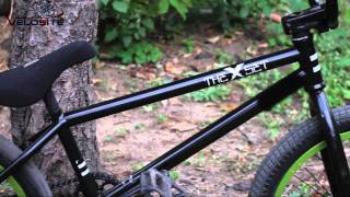 BMX - что это такое? Велосипеды BMX - обзор, какие бывают