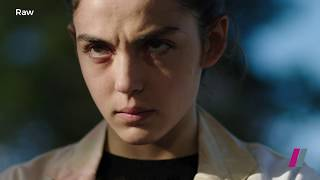 Raw | Trailer |  Horror Movies on Showmax