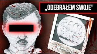 Mordercy piszą po lustrach | NIEDIEGETYCZNE