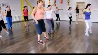 Zumba® Fitness в Уфе с Лусинэ Погосян ZIN ™(, 2015-08-20T09:52:52.000Z)