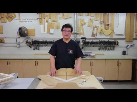 """2 Cuts to a """"Perfect"""" Miter Sled"""