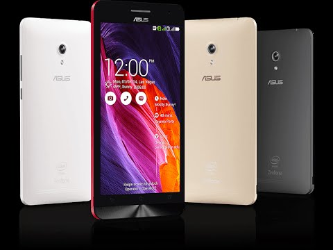 Asus Zenfone 6 telefon incelemesi