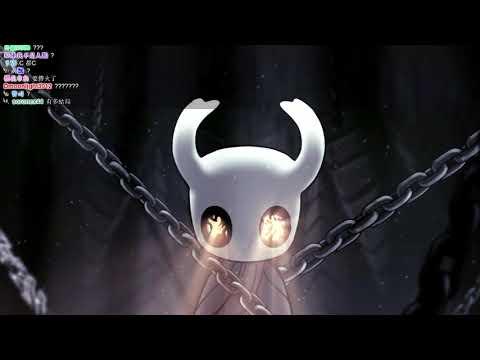 【魯蛋】PC Hollow Knight 8/12 FINAL