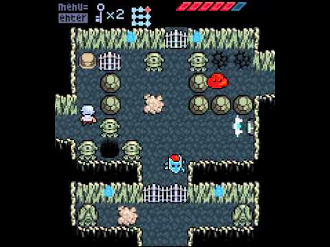 Let's Play Anodyne Ep 1, First Look Edition!