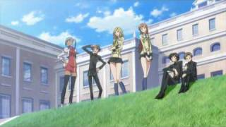Repeat youtube video Code Geass R2 Opening 1 HD