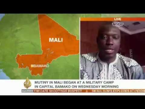 Thumbnail: Current situation in Mali: reaction of a Political leader