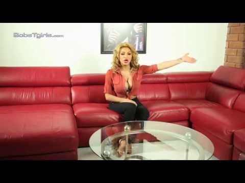 Jessy Dubai Interview on BobsTgirls.com