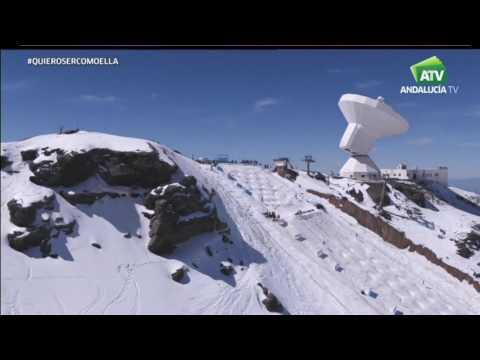 Campeonatos del Mundo de Snowboard y Ski Freestyle SIERRA NEVADA 2017
