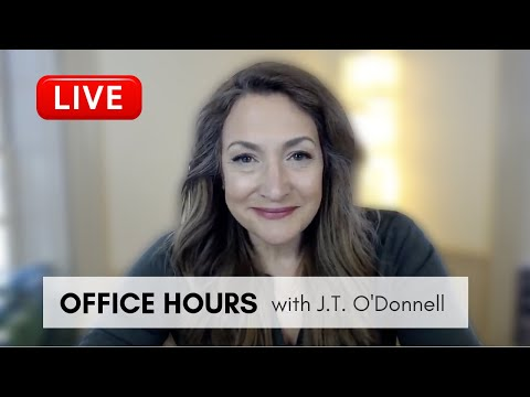 Office Hours: The Interview & Hiring Process, Career Change, Resume, Cover Letter & More!