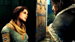 Middle Earth Shadow of Mordor PC Gameplay