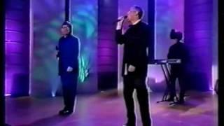 Elton John & Pet Shop Boys - Believe / A Song For Guy