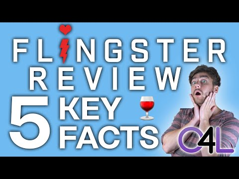Flingster Review [year] - [Features, Pros & Cons, Pricing] 1