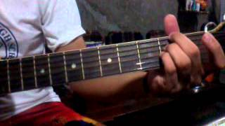 Repeat youtube video Silent Sanctuary - Meron Nang Iba (Guitar Cover)