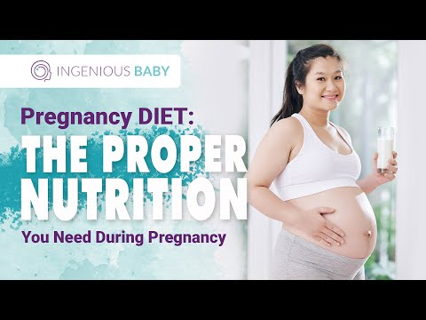 Importance Of PRENATAL NUTRITION With The Weston A. Price Foundation