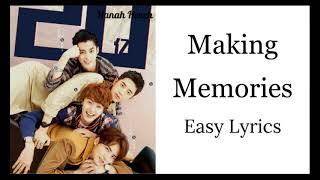 Making Memories - F4