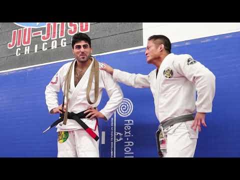 Ashur Darmo's Black Belt Promotion