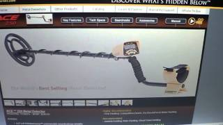 Best Beginners Metal Detector, How to Choose a Metal Detector
