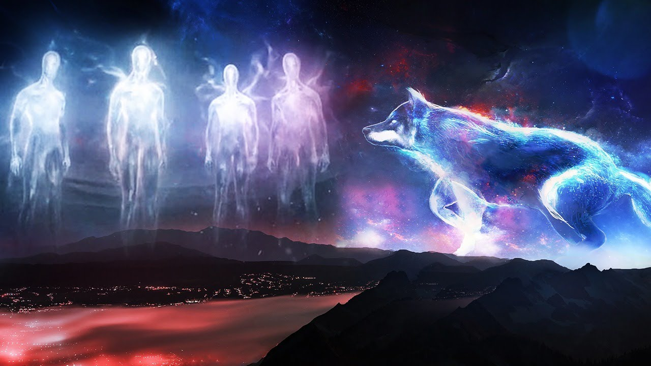 The Spirit Realm - If You Think You Can Handle The TRUTH, Here It Is
